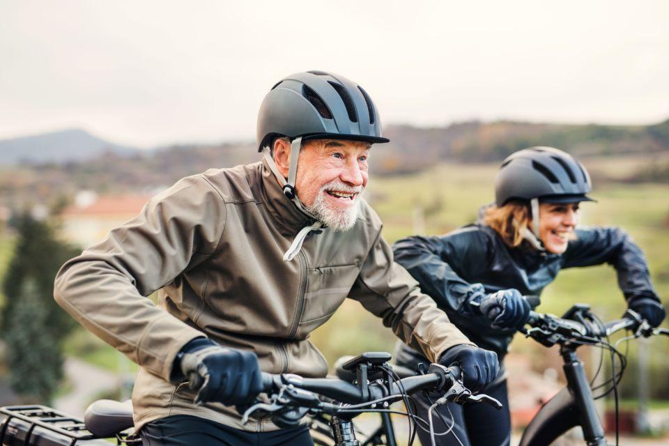 E-Bikes, Segways & E-Scooter – was solltest du wissen?